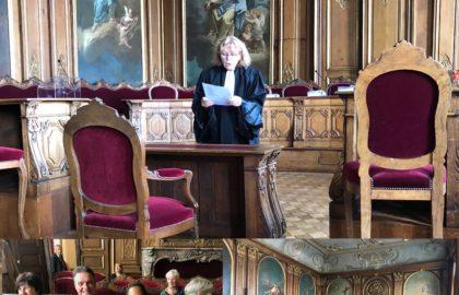 Pour cette rentrée je vous invite à définir la posture du médiateur de justice.